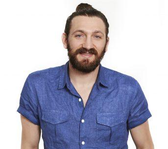 Ezra Firestone, CEO & Founder - Smart Marketer