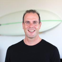 James Schramko in full smile