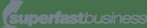superfastbusiness logo (gray)
