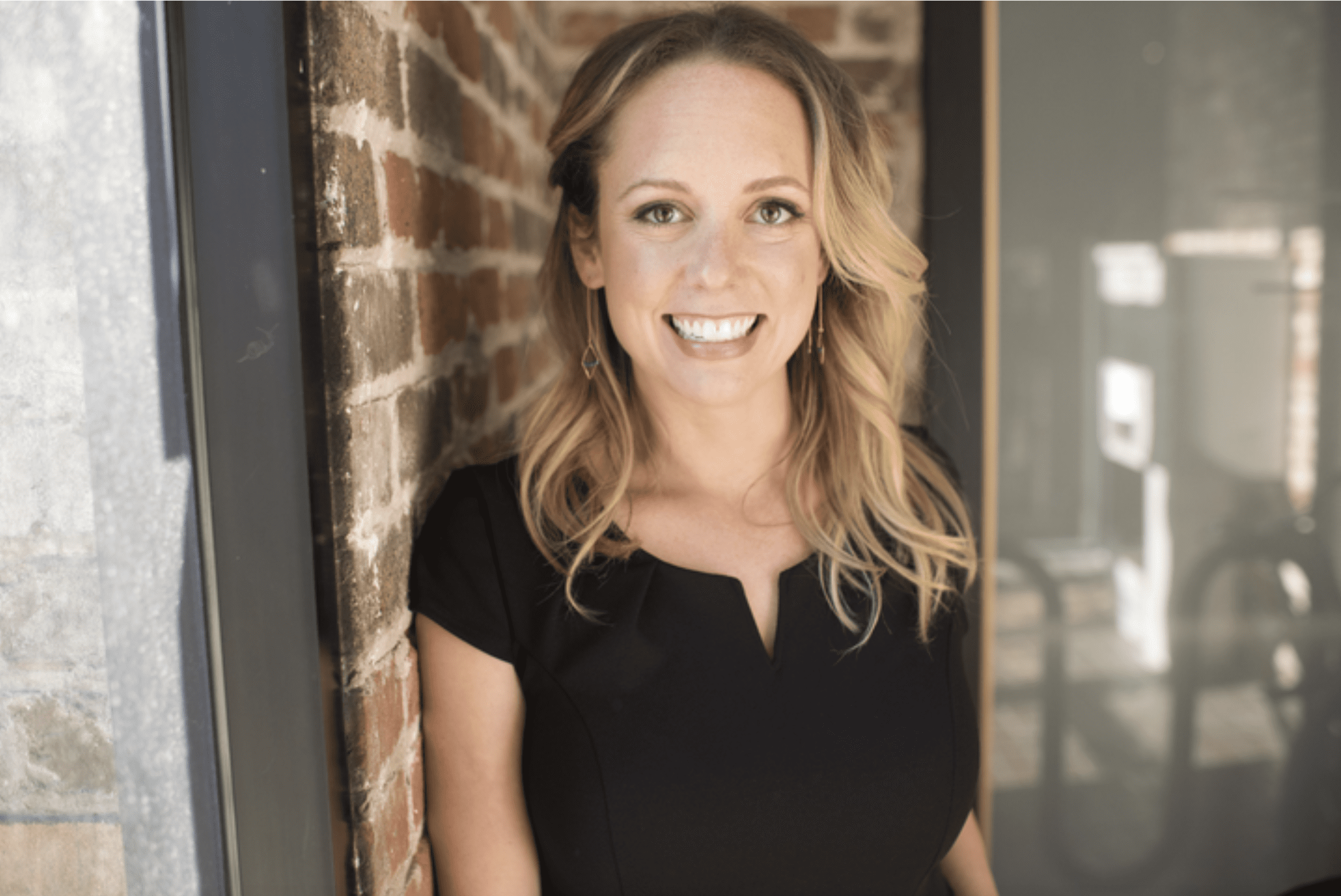 Molly Pittman, Smart Marketer's New CEO
