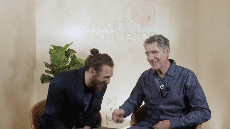 Interview: Schmattas to Shopify
